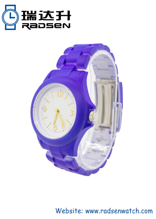 New Concept Watch Color Changing For Temperature Speical Watches