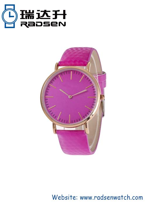 Color Changing Wrist Watch