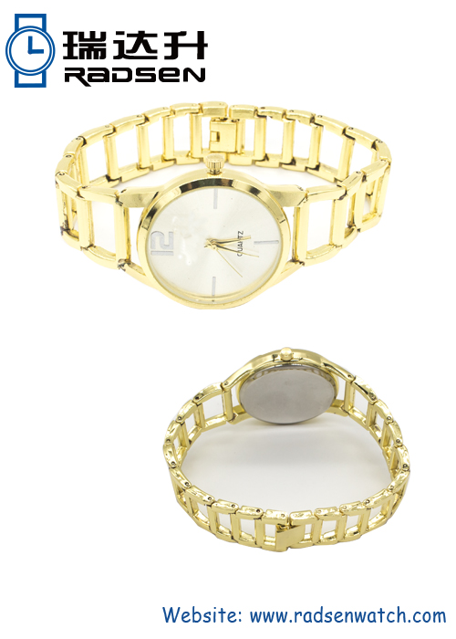 Best Hollow Bracelet Womens Watches Rose Gold Dress Watch