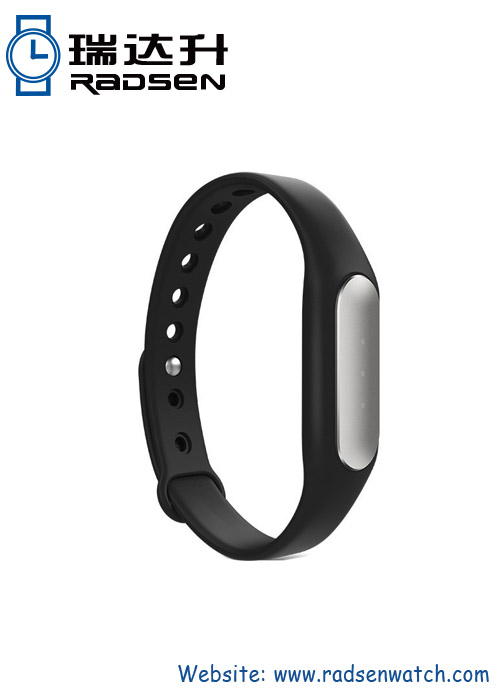Best Smartband Fitness Tracker Bracelet In Slim Size with Assorted Colors