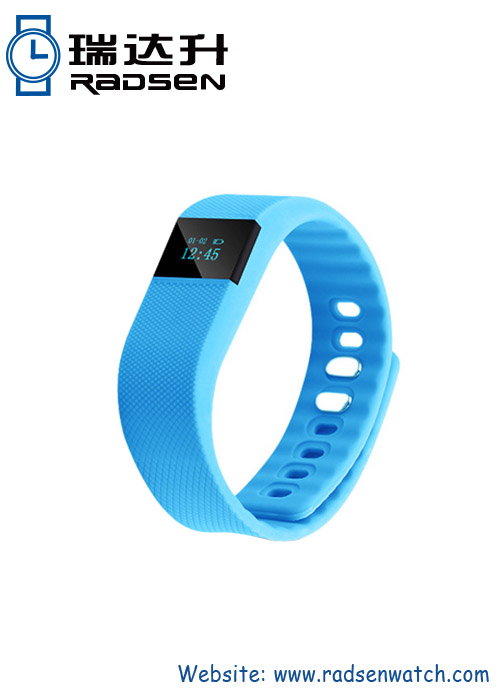 Bluetooth Fitness Wrist Band Best Activity Tracker Band