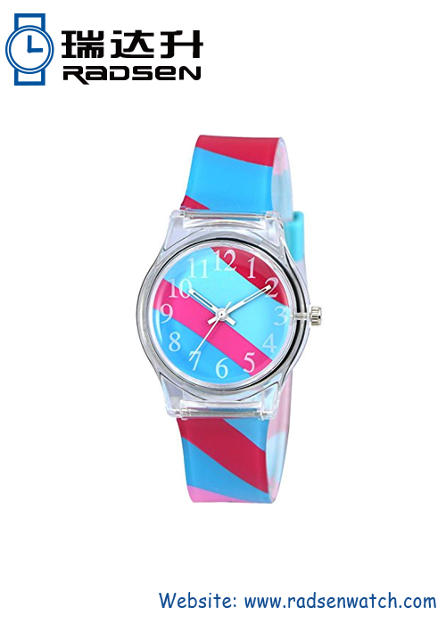 Rainbow Kids Watches Girls