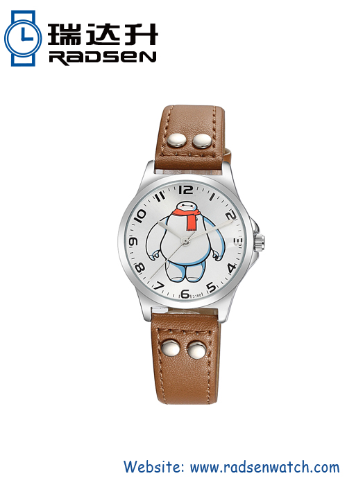 Child Wrist Watch