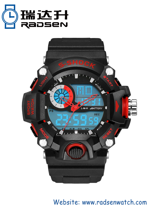 Sport Watch Digital