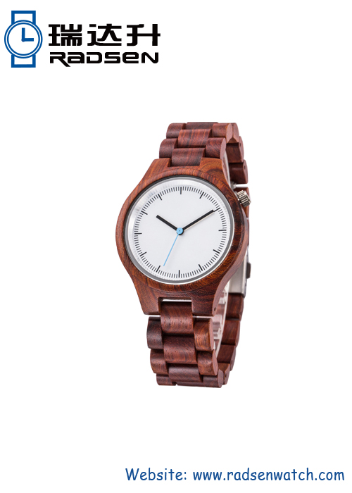 Classic Women Wooden Watches