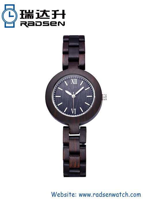 Best Slim Wooden Women Watches for Wholesale